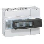 DPX IS 250 4P 63A CDE FRONT. photo du produit