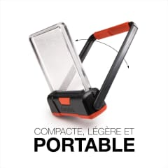 Lanterne compact photo du produit