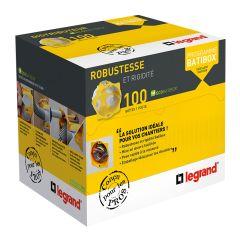 DISTRIBOX BATIBOX ENERGY P40MM photo du produit