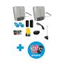 Kit FAST70 Connect + 3 Teleco photo du produit