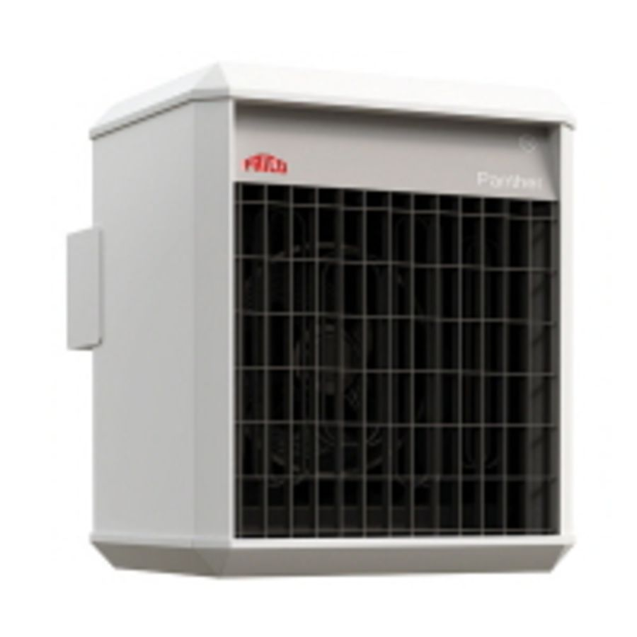 Aérotherme Frico SE15N Aeroth fixe 15kW 400V3N