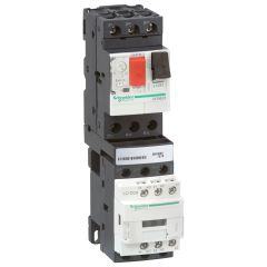 DEP.MOT.TYPE 1 4A 24V photo du produit
