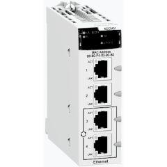 COUPL ETH IP MODBUS M340 photo du produit