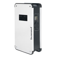 BORNE METAL  7.4 KW M 2-3 1 P photo du produit