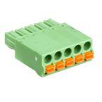 A9 12 CONNECTEURS TI24 photo du produit