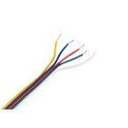 Cable 20AWG 5 x 0,5mm2 photo du produit