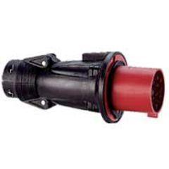 FICHE D 16A 3P+T 400V CAOUT 44 photo du produit