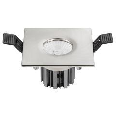 STORM CARRE ENC LED FIXE 8.5W photo du produit