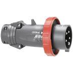 FICHE D 16A 4P+T 400V 67-55 photo du produit