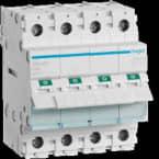 Interrupteur 4P 63A photo du produit