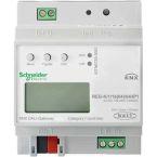 Actionneur DALI KNX 1 ligne IP photo du produit