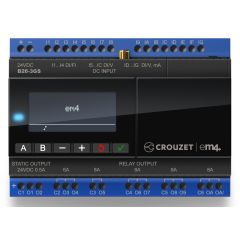 Em4 Alert Telecontroller, B26- photo du produit