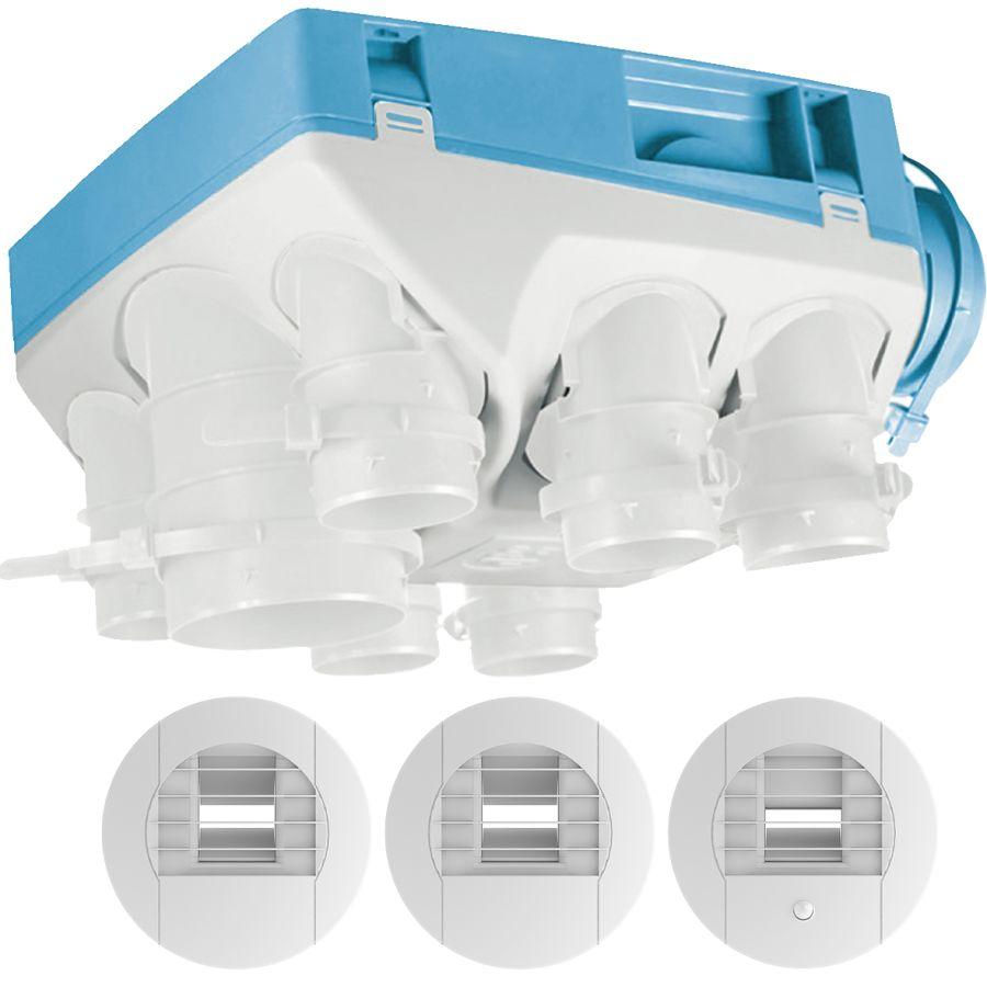 VMC Ozeo Ecowatt kit