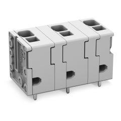 Borne pour circuits imprimes 4 photo du produit