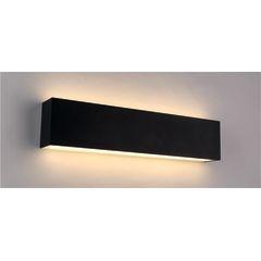 LEA APPL EXT LED 2X9W IP20 NR photo du produit