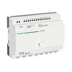 ML 20 E S REL. 24VDC HORL photo du produit