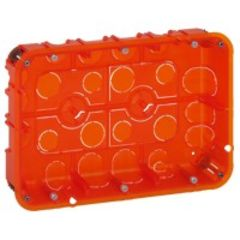 BATIBOX MULTI-MAT 2X6-8MODULES photo du produit
