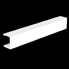 Couvercle blanc 2m 60x75 photo du produit