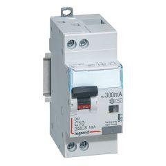 DX3 1P+NG C10 6-10K AC 300MA photo du produit