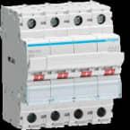 Interrupteur 4P 40A photo du produit