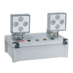 BAP 2500LM LED SATI CONNECTE photo du produit