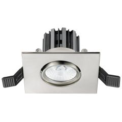 STORM PRO CARRE ENC LED 6W photo du produit