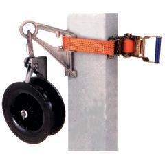 poulie de deroulage pr poteaux photo du produit