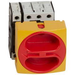 IS IV NG 32A PRES CAD photo du produit