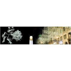 Rideau lumineux-230V-2x1,5m photo du produit