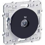 ODACE PRISE TV ANTH VIS photo du produit