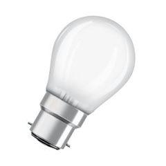 LED FIL OSR CLP40 827 B22 photo du produit