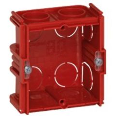BATIBOX MACONN.1POSTE P40MM photo du produit