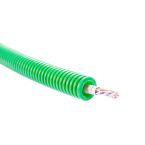 PREFILCO VERT 20-100 CAT6 1x4P photo du produit