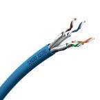 Cable U FTP C6A 2X4P D photo du produit