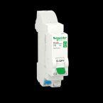 Disjoncteur XE 1P+N 10A C photo du produit