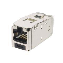 Module,Keyed,Cat6A,SH,8P/8W,BL photo du produit