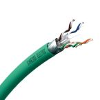 Cable F UTP CAT6A 4P D photo du produit