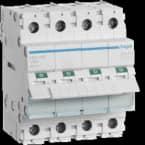 Interrupteur 4P 100A photo du produit