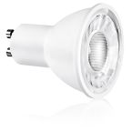 Lampe Led GU10 5W 60 840 Dim photo du produit