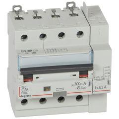 DX3 4P C25 6000A AC 300MA TGA photo du produit
