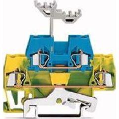 Borne a 2 etages - 2,5 mm2 - P photo du produit