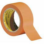 Easy tape Orange 30m x 50mm photo du produit
