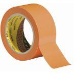 Easy tape Orange 30m x 50mm photo du produit