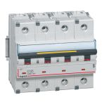 DX3 4P C125 10000A-16KA photo du produit
