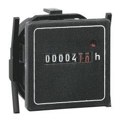 COMPTEUR HORAIRE 24V 50HZ photo du produit
