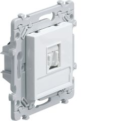 ess. RJ45 Cat.5e FTP Gr1 Blanc photo du produit