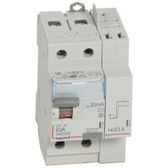 DX3-ID 2P 63A A 30MA TGA photo du produit
