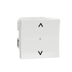 Volet-roulant zigbee blanc photo du produit
