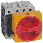 IS IV NG 63A PRES CAD photo du produit