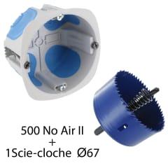 No Air II + 1 SC D67 P40x500 photo du produit